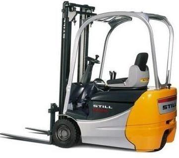 Still Forklift Truck Rx50 10 Rx50 13 Rx50 15 Rx50 16 border=