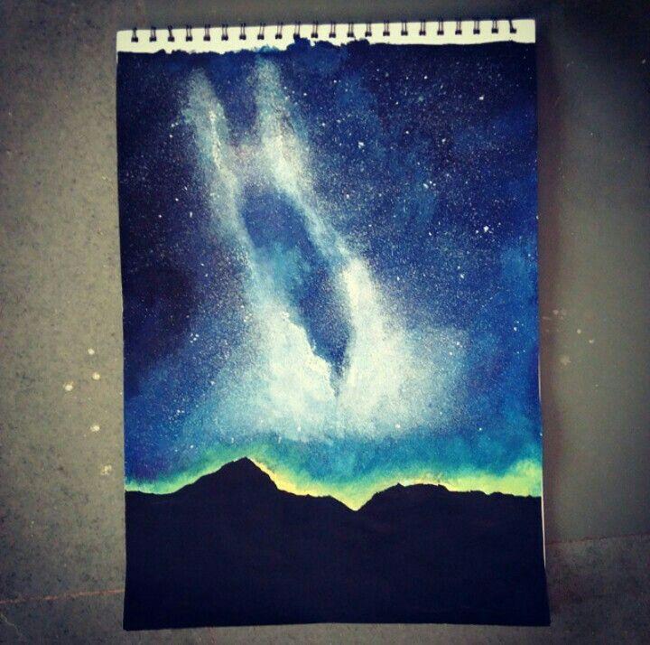 Milky Way !!!