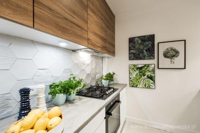 Na Pohybel Prowizorce Czyli Odc 8 Dorota Inspiruje Dorota Szelagowska Blog Doroty Szelagowskiej Home Decor Home Kitchen Cabinets
