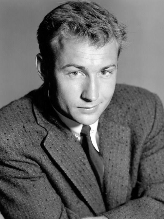 Nick Adams 1931 - 1968. 36; actor.