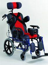 ΑΠΟΚΑΤΑΣΤΑΣΗ :: ΒΟΗΘΗΜΑΤΑ ΚΙΝΗΤΙΚΟΤΗΤΑΣ :: Παιδικό Αμαξίδιο :: Παιδικό Αναπηρικό Αμαξίδιο - ..:: ΕΥΘΥΜΙΟΥ - Ορθοπαιδικά και Ιατρικά Βοηθήματα ::..