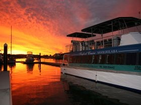 Seafood Cruise #airnzsunshine