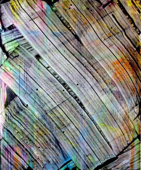 Jeffrey Kessel  Untitled, 2012  oil on canvas  72 x 59
