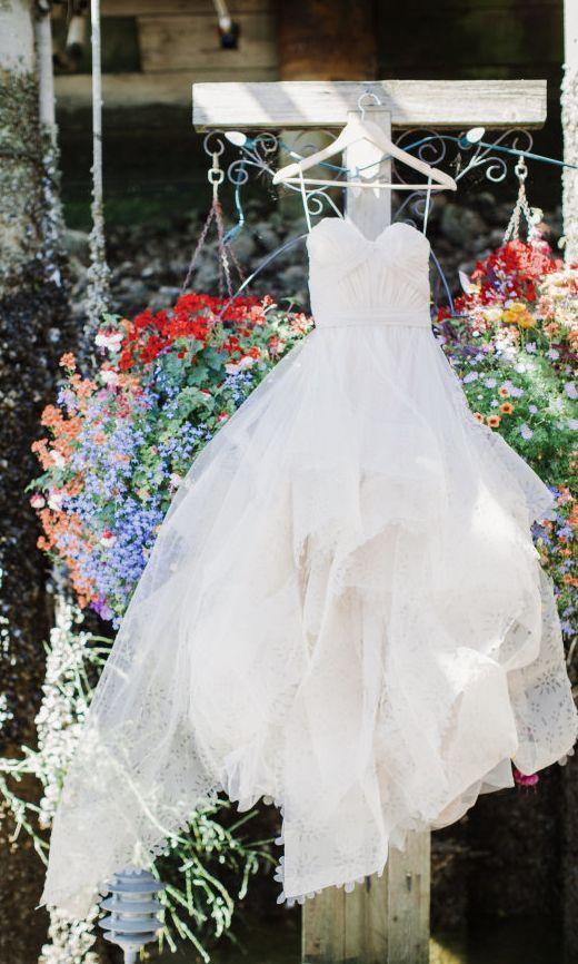 Wedding dress idea; Featured Photographer: Whitney Lane Photography