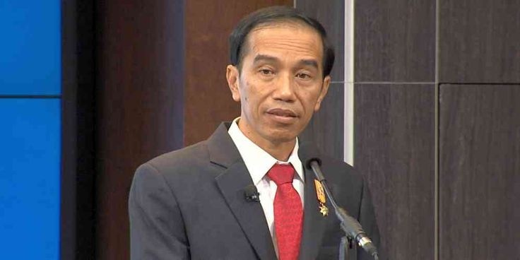 "Top News: ""AUSTRALIA POLITICS: 'Indonesia, Australia Relations Good': Widodo"" - http://politicoscope.com/wp-content/uploads/2016/11/Joko-Widodo-Indonesia-Politics-Headline-News.jpg - Indonesian President Joko Widodo told reporters, ""I think our relations with Australia remain in a good condition.""  on Politics: World Political News Articles, Political Biography: Politicoscope - http://politicoscope.com/2017/01/05/australia-politics-indonesia-australia-relations-good-widodo/."