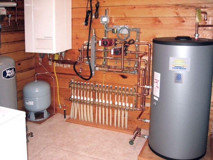 Custom Hydronic Heating Designed By Radiant Engineering For More Information Go To Our You