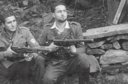 Italian Partisans.
