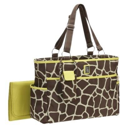 Tote Bag - Giraffes Dream by VIDA VIDA PK4z3y8pX