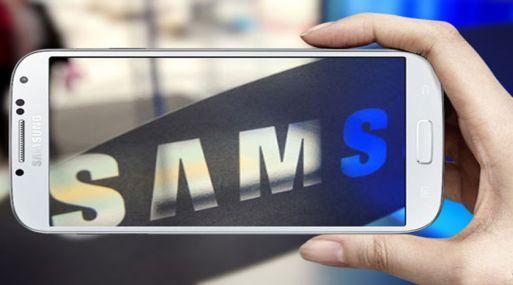 El Nuevo Celular samsun Galaxy S5 Con 16 mega pixeles,escaneo de huella digital y retina de ojo,pantalla manipulable (doblable) y android 4.4
