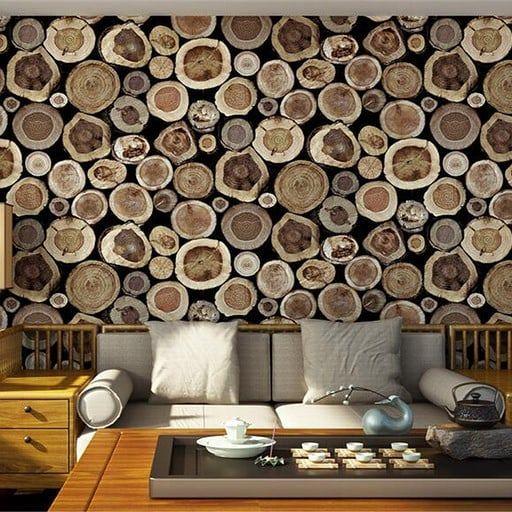 سحر وفخامة الأخشاب الطبيعية ديكورات أرابيا مجلة الديكور العربية أول موقع عربي متخصص في فنون التصميم الداخلي م Decoration Decoration Murale Parement Mural
