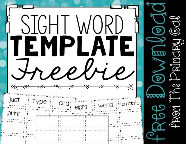 172 best images about sight words word wall on pinterest for Free printable word wall templates