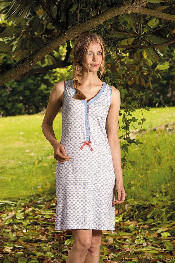 fantasy world #sleepwear #fantasy #señoretta #spring #summer