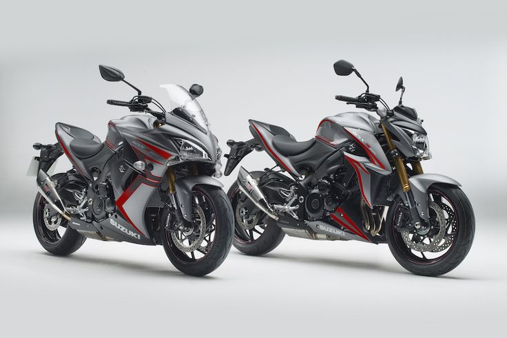 GSX-S1000 Yoshimura Special Edition Announced - http://motorcycleindustry.co.uk/gsx-s1000-yoshimura-special-edition-announced/ - Suzuki, Yoshimura