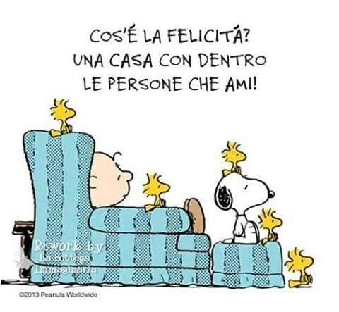 La Felicità una delle cose più belle della vita, ma qualche volte ci sta anche la tristezza e la malinconia!! #felicità