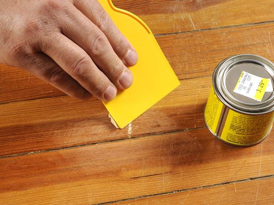 Fixing scratched hardwood floors is essential for any homeowner lucky enough to have wood floors. Scratches on hardwood floors mar their beauty, but fixing scratches is easy. You can make your floor look as good as new.