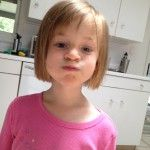 how to hair girl diy kid haircuts