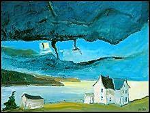 Open Hall Dimensions: 46 x 61 cm Jean Claude Roy
