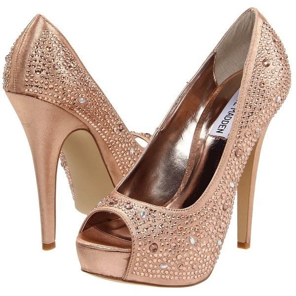 rose gold wedding shoes 84 best steve madden images on shoes 7127