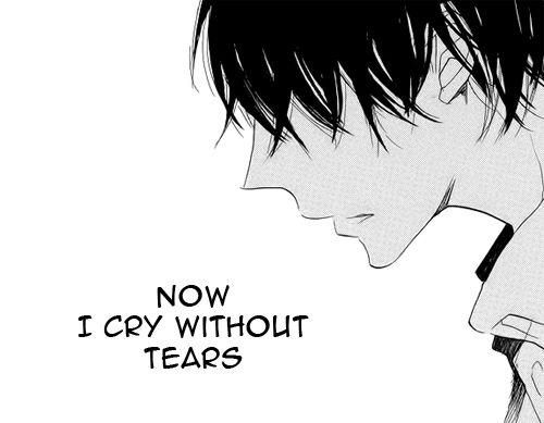 Depressed Devil | via Tumblr