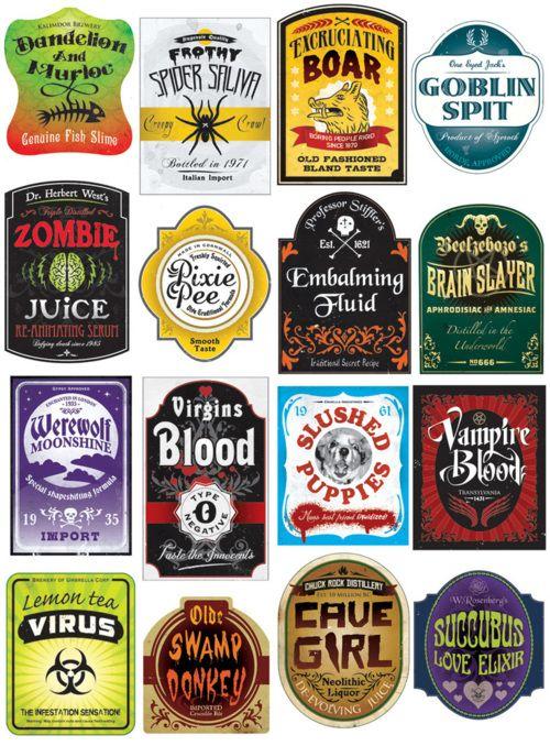 84 best interesting labels images on pinterest | beer labels
