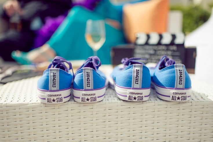 Wedding photography at the Christchurch Harbour Hotel in Christchurch, Dorset by Lawes Photography  #christchurchharbourhotel #lawesphotography #weddingphotography #customconverse