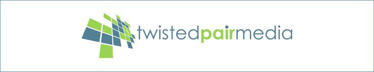 twisted pair logo