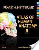 Best Free Books Atlas of Human Anatomy [PDF, ePub, Mobi] by Frank H. Netter Books Online for Read