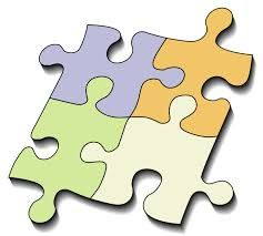 Create jigsaws from pages of the bookweek books (either picture books or novels) and see if kids can put the puzzle together and guess which book it is from.