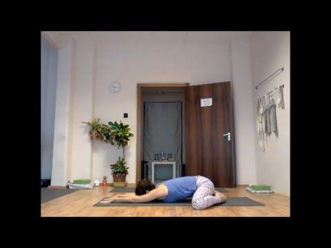 Szokj rá a jógára! (jóga otthon) 16. nap csípőnyitás