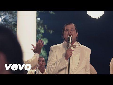 Carlos Vives - Bailar Contigo - YouTube