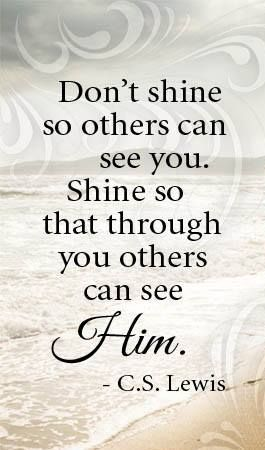 http://pinterest.com/pin/24066179231375357 May we each do our best to live righteously—following that path set out for us by the Lord and reflecting His light—so that those who don't know Him will want to know Him because they know us. http://facebook.com/pages/The-Lord-Jesus-Christ/173301249409767; http://pinterest.com/alanhedquist/come-to-know-him