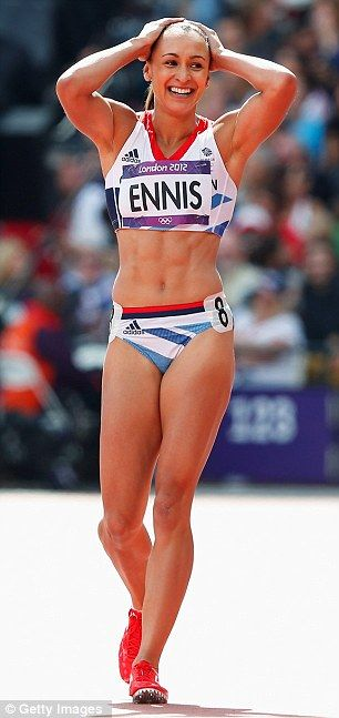 Jessica Ennis// Best Trap Music | Trap Radio | Radio Mix |Trap Music Mix #12  https://www.youtube.com/watch?v=kN17zG3jJGw