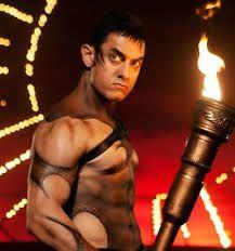 #aamir khan #dhoom 3 #sahir