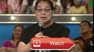 Lola's Playlist Beat the Champion Challenge 17 Eat Bulaga  No Copyright Infringement Intended VIDEO COURTESY OF GMA Network Copyright Disclaimer Under Section 17 of the Copyr