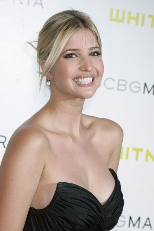 73 best images about Ivanka Trump Cleavage on Pinterest ...