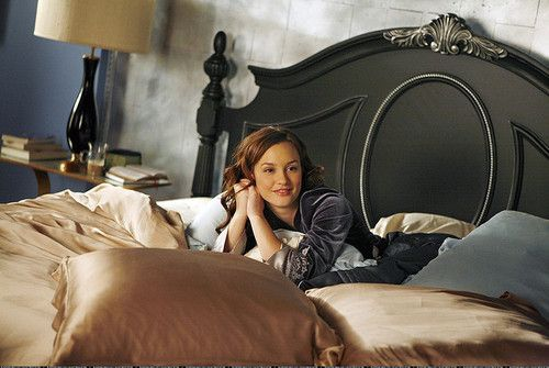 I Want Blairu0027s Bedroom. And Closet. And Life. SchlafzimmerGossip Girl BlairGossip  GirlsBlair Waldorf ...