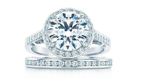 ZsaZsa Bellagio: Stunning DIamond Engagement Rings