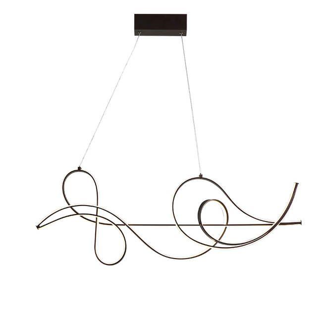 Online Shop Neo Gleam Opknoping Lamp Moderne Led Hanglampen Voor Bed Eetkamer Keuken Schorsing Armatuur Hanglamp Armatuur Aliexpress Mobi Hanglamp Led Lampen