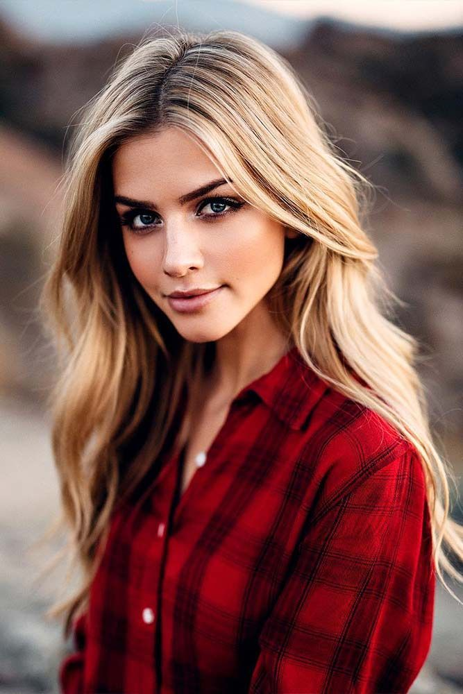 Winter hair colors are something that can save our perfect look, even when we ar...