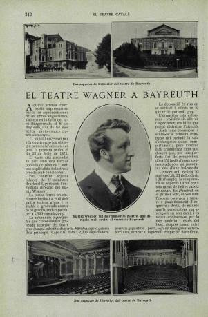 Teatre català, El. Núm. 065 (24 maig 1913) :: Teatre català, El (1912-1917)
