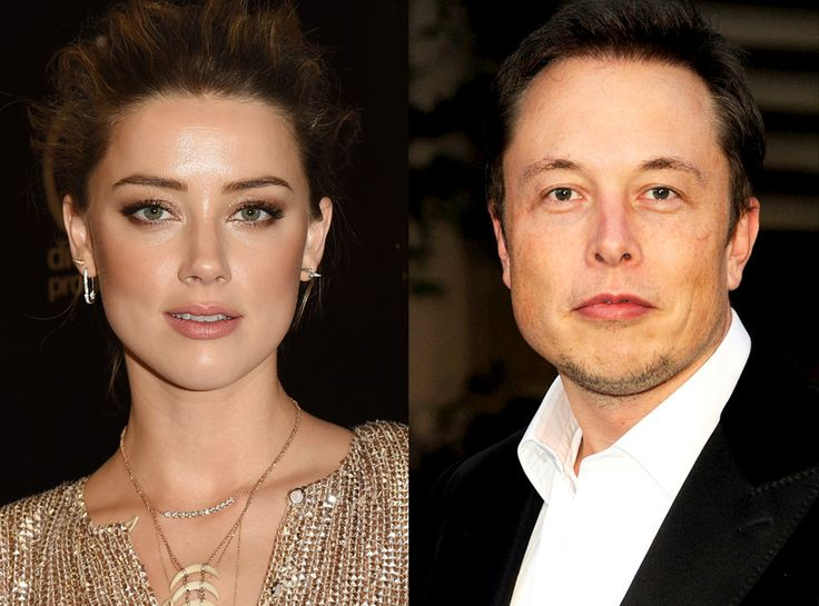 Elon Musk s girlfriend