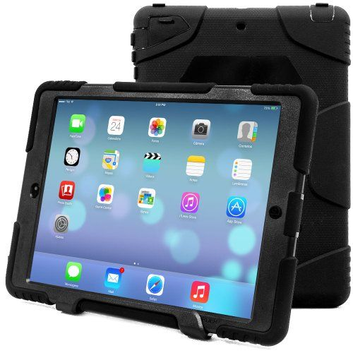 iPad Air Case,Aceguarder® New Design [Waterproof][Shockproof][Scratchproof][Drop resistance]*Limited edition*Super Protection Cover Case iPad Air(2015) (iPad Air, black-black) http://www.newlimitededition.com/ipad-air-caseaceguarder-new-design-waterproofshockproofscratchproofdrop-resistancelimited-editionsuper-protection-cover-case-ipad-air2015-ipad-air-black-black/ A case shouldn't be this fun, but it indeed is.      The Aceguarder ipad case is the best case for Apple ipad, designed..