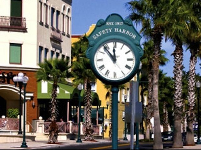 Safety Harbor Ghost and History Tours | Visit St Petersburg Clearwater Florida