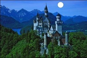 Famous Castles In Germany | ... – The worlds most famous castle | Lancastria.net Yea Blackburn