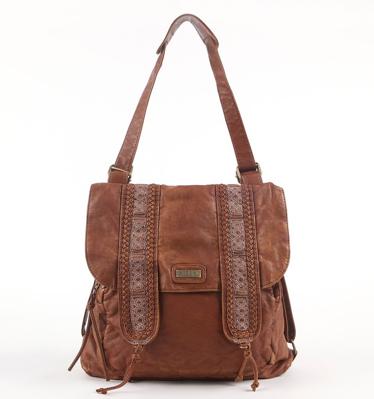 I have been wanting a new backpack to use for a purse, this is perfect with the different straps