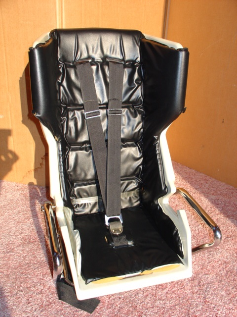 1979 bobby mac deluxe car seat vintage car seats pinterest. Black Bedroom Furniture Sets. Home Design Ideas