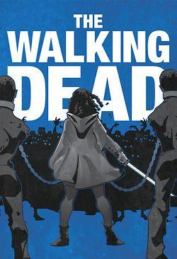The Walking Dead, Michonne