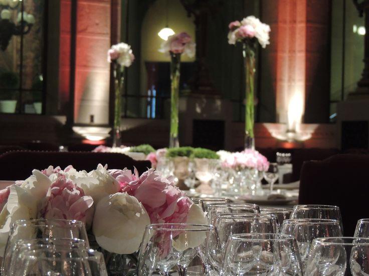 flores matrimonio