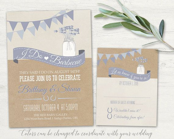 36 best Sunflower Wedding Invitations Unique and Creative Rustic