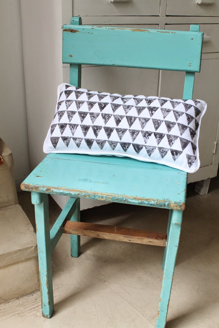 M s de 25 ideas incre bles sobre silla turquesa en pinterest - Sillas turquesa ...